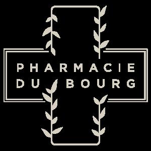 Logo Pharmacie du bourg 2