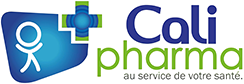 logo Calipharma Groupement